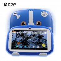 2928.58 руб. 21% СКИДКА|BDF 7 дюймов Детские Планшеты на Android ПК Двойная камера 8 ГБ 1024*600 Tab Pc для маленьких детей планшет четырехъядерный планшет с функциями Wi Fi и Bluetooth 7 8 9 10-in Планшеты from Компьютер и офис on Aliexpress.com | Alibaba Group