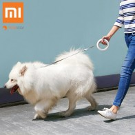 US $46.15 45% OFF|Xiaomi MOESTAR Retractable Dog Leash Ring Led lighting Flexible Pet collar Dog Puppy Traction Rope Belt Length 2.6M Smart Remote-in Smart Remote Control from Consumer Electronics on Aliexpress.com | Alibaba Group