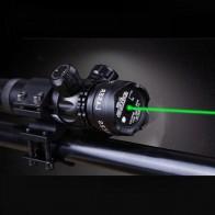 1260.92 руб. 25% СКИДКА|JIGUOOR 16340 мощный лазер G20 регулируемый фокус 532nm волна Длина 5 мВт ручной зеленый свет лазерная Водонепроницаемый расширенная версия купить на AliExpress