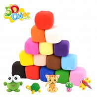 US $0.29 |1 Pcs 5D Color DIY Fluffy Clay kids Supplies Soft Slime Colorful Cotton Modeling Clay Plasticine Antistress Toys for children   -in Modeling Clay from Toys & Hobbies on Aliexpress.com | Alibaba Group