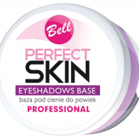 Купить Bell база под тени для век Perfect Skin Eyeshadow Base 4 г 20 по низкой цене с доставкой из маркетплейса Беру