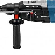 """Перфоратор Bosch """"GBH 2-28 New"""". 0611267500 — купить в интернет-магазине OZON с быстрой доставкой"""