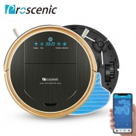 US $226.92 39% OFF|Proscenic 790T Robot Vacuum Cleaner Max Power Suction with App Control Self Charging Robot Vacuum for Home-in Vacuum Cleaners from Home Appliances on Aliexpress.com | Alibaba Group