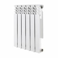 Купить Биметаллический радиатор VIEIR STANDART BM-500/100/6 секций в Ульяновске - Биметаллические радиаторы