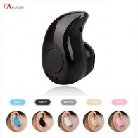 € 1.32 18% de réduction|FANGTUOSI S530 Mini écouteur sans fil Bluetooth dans l