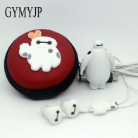 € 3.58 |2017 Nuevo Baymax Minions Anime deportes MP3 reproductor de música con auriculares y bolsa-in Reproductor de MP3 from Productos electrónicos on Aliexpress.com | Alibaba Group