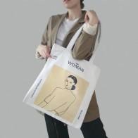 444.66 руб. |Для женщин Холст сумка Анри Матисса печать картин женская сумка шоппер Feminina простой эко одежда из натурального хлопка сумка-in Сумки с ручками from Багаж и сумки on Aliexpress.com | Alibaba Group