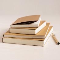 593.1 руб. 9% СКИДКА|Винтажный блокнот 32 K/16 K Рисование иллюстрация эскиз книга пустые страницы блокнот принадлежности для рисования высокое качество купить на AliExpress