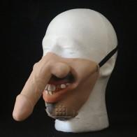 Дик пенис DD петух Фаллус wiener колбаса Питер маска шутка злодея шалость латексные маски Хэллоуин Вечеринка пранкеры купить на AliExpress