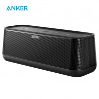 US $80.88 29% OFF|Anker SoundCore Pro+ 25W Premium Portable Wireless Bluetooth Speaker with Superior Bass and High Definition Sound with 4 Drivers-in Portable Speakers from Consumer Electronics on Aliexpress.com | Alibaba Group