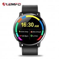 10464.91 руб. 22% СКИДКА|LEMFO LEM X 4G Смарт часы Android 7,1 супер большой 2,03 дюймов экран 900 мАч батарея с 8MP камера Спорт Бизнес ремешок для мужчин купить на AliExpress