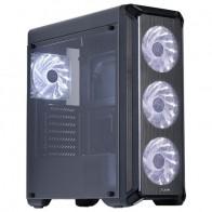 Корпус ATX ZALMAN i3,  черный