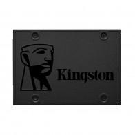 """SSD-накопитель A400 120GB, 2.5"""", Kingston"""