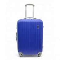 Чемодан Ananda (Стандарт), синий 64 см, М ? купить в Крыму