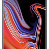 Купить Смартфон Samsung Galaxy Note 9 128GB midnight black (SM-N960FZKDSER) по низкой цене с доставкой из маркетплейса Беру