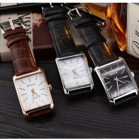 754.61 руб. 25% СКИДКА|Модные Miyota Move для мужчин t 2035 квадратный кварцевые часы для мужчин платье часы кожаное платье наручные часы модные повседневное часы-in Повседневные часы from Ручные часы on Aliexpress.com | Alibaba Group