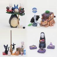 569.94руб. 39% СКИДКА|4 стиля на выбор Хаяо Миядзаки Кики служба доставки Хаяо Миядзаки Мой сосед Тоторо фигурка Коллекционная модель игрушки-in Трансформеры и игрушки from Игрушки и хобби on AliExpress
