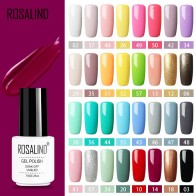 US $1.09 45% OFF|ROSALIND Gel Polish Set All For Manicure Semi Permanent Vernis top coat UV LED Gel Varnish Soak Off Nail Art Gel Nail Polish-in Nail Gel from Beauty & Health on Aliexpress.com | Alibaba Group