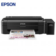 Printer Epson L132 printing factory-in Printers from Computer & Office on AliExpress