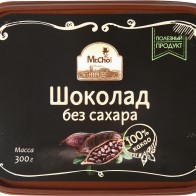 Шоколад Mr.Cho Горький шоколад без сахара, 300 г — купить в интернет-магазине OZON с быстрой доставкой