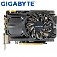 3661.22 руб. |Видеокарта GIGABYTE GTX 950 2 GB 128Bit GDDR5 Графика для nVIDIA карты Geforce GTX950 б/у сильнее, чем GTX 750 Ti-in Графические карты from Компьютер и офис on Aliexpress.com | Alibaba Group