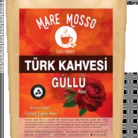 Турецкий кофе с розой Mare Mosso 250 гр. - Необычный кофе из Турции