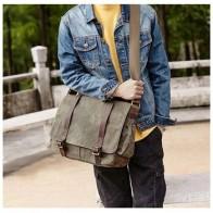 Сумка для камеры с отделением для фотографий, Холщовый DSLR ремень «SLR», повседневная сумка через плечо, винтажная удобная сумка для камеры, му... - Для сочных фотографий