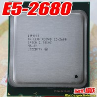 5460.11 руб. |Процессор Intel Xeon E5 2680 cpu 2,7G Serve LGA 2011 SROKH C2 Восьмиядерный e5 2680 ПК настольный процессор cpu-in ЦП from Компьютер и офис on Aliexpress.com | Alibaba Group
