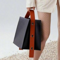 4217.69 руб. 14% СКИДКА|Maihui женские кожаные сумки женские Лоскутные сумки с короткими ручками новые модные женские сумки на плечо качественная композитная сумка-in Сумки с ручками from Багаж и сумки on Aliexpress.com | Alibaba Group