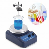 US $67.26 41% OFF|220V 200W Magnetic Stirrer Mixer Machine with Heating Plate Laboratory-in Laboratory Thermostatic Devices from Office & School Supplies on Aliexpress.com | Alibaba Group
