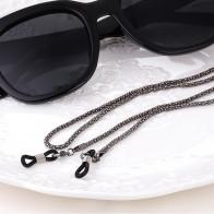 € 2.15 29% de DESCUENTO|Cadena de Metal para gafas de sol de Metal para hombres y mujeres, cordones de gafas con cuentas, correas de sujeción, sujetadores para gafas, cuerda de joyería AG002-in Gafas Accesorios from Accesorios de ropa on Aliexpress.com | Alibaba Group