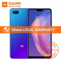 US $180.09 |Global Version Xiaomi Mi 8 Lite 4GB 64GB 6.26