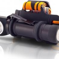 Купить Налобный фонарь ЯРКИЙ ЛУЧ LH-500 ENOT, черный  / серебристый в интернет-магазине СИТИЛИНК, цена на Налобный фонарь ЯРКИЙ ЛУЧ LH-500 ENOT, черный  / серебристый (1123363) - Москва