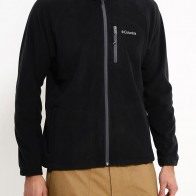 Олимпийка Columbia Fast Trek™ II Full Zip Fleece за 2 999 руб. в интернет-магазине Lamoda.ru - Флисовые толстовки