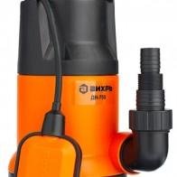 Купить Дренажный насос ВИХРЬ ДН-750 (750 Вт) по низкой цене с доставкой из маркетплейса Беру