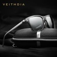 US $10.6 55% OFF|VEITHDIA Marke Unisex Retro Aluminium + TR90 Sonnenbrille Polarisierte Objektiv Vintage Brillen Zubehör Sonnenbrille Für Männer/Frauen 6108-in Sonnenbrillen aus Bekleidung Zubehör bei Aliexpress.com | Alibaba Gruppe