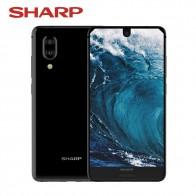Sharp AQUOS S2 C10, смартфон  купить в интернет-магазине Pandao.ru по цене 17492 руб.