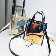 251.1 руб. 45% СКИДКА|2018 Новый стиль Модные однотонные женские прозрачные сумка желе конфеты летняя пляжная-in Сумки с ручками from Багаж и сумки on Aliexpress.com | Alibaba Group