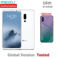 22154.08 руб. |Глобальная версия Meizu 16th 16 6,0 дюймов FHD полный экран двойная задняя камера 3060 мАч батарея Snapdragon 845 Восьмиядерный 20 МП камера gps-in Мобильные телефоны from Мобильные телефоны и телекоммуникации on Aliexpress.com | Alibaba Group