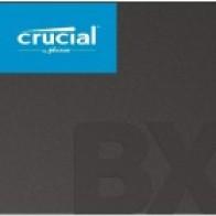 SSD накопитель Crucial BX500 CT480BX500SSD1