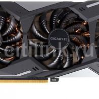 Видеокарта GIGABYTE nVidia  GeForce RTX 2060 ,  GV-N2060GAMINGOC PRO-6GD