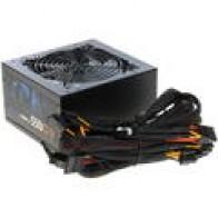 Купить Блок питания Aerocool KCAS RGB 550W [KCAS-550G] в интернет магазине DNS. Характеристики, цена Aerocool KCAS RGB 550W | 1185455