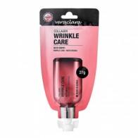 Collagen Wrinkle Care Cream Омолаживающий крем для лица от Veraclara купить - Увлажняющие кремы