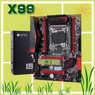 9053.32 руб. 35% СКИДКА|Абсолютно новая материнская плата HUANANZHI X99 с M.2 Накопитель SSD с протоколом NVME слот скидка X99 LGA2011 3 материнская плата 4 * DDR3 4 * USB3.0 10 * SATA3.0 порты-in Материнские платы from Компьютер и офис on Aliexpress.com | Alibaba Group