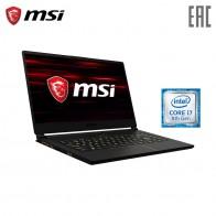 Ноутбук MSI GS65 8RF 15.6
