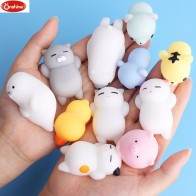 US $0.64 5% OFF|Mini Change Color Squishy Cute Cat Antistress Ball Squeeze Mochi Rising Abreact Soft Sticky Stress Relief Funny Gift Toy-in Gags & Practical Jokes from Toys & Hobbies on Aliexpress.com | Alibaba Group