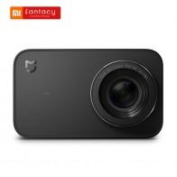 7192.31 руб. |Xiaomi Mijia Мини спортивная Экшн камера Ambarella A12S75 4 K WiFi цифровая видеокамера запись приложение управление 2,4 дюймовый сенсорный экран-in Спортивная и экшн-видеокамера from Бытовая электроника on Aliexpress.com | Alibaba Group