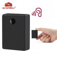 1058.4 руб. 15% СКИДКА|Мини шпионское GSM устройство N9 аудио монитор прослушивание наблюдения 12 дней в режиме ожидания персональная мини Голосовая активация Встроенный два микрофона-in GPS-трекеры from Автомобили и мотоциклы on Aliexpress.com | Alibaba Group