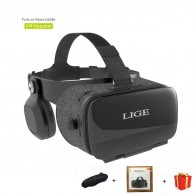 3943.93 руб. |LIGE 6,0 шлем VR виртуальной реальности очки 3 D 3d очки гарнитура для смартфонов смартфон Google Cardboard стерео-in Повседневные часы from Ручные часы on Aliexpress.com | Alibaba Group