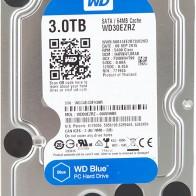 Купить Жесткий диск WD Blue WD30EZRZ в интернет-магазине СИТИЛИНК, цена на Жесткий диск WD Blue WD30EZRZ (318865)